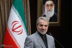 امنیت ایران در میان کشورهای نا امن منطقه ستودنی است