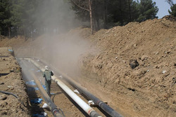 انتقال نفت - شرکت خطوط لوله و مخابرات نفت شمال شرق