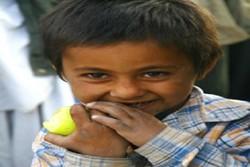 اجرای برنامه های حمایتی کودکان برای رهایی از سوء تغذیه در ۲۵ شهرستان فارس