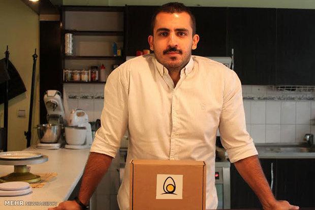 تجارت جدید با «تحویل صبحانه در محل»