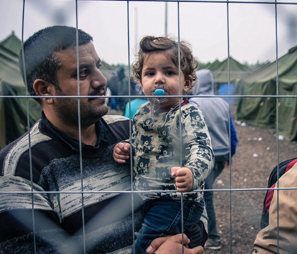 Refugee Bank to provide financial inclusion for refugee crisis