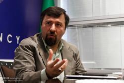 دکتر جواد میری در نشست بررسی موقعیت اتحادیه اروپا