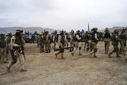 طالبان شکست سنگینی در غزنی متحمل شده است/ وضعیت آرام است