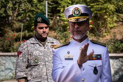 الاميرال سياري: ايران أرسلت 52 مجموعة بحرية للمياه الدولية خلال 8 سنوات