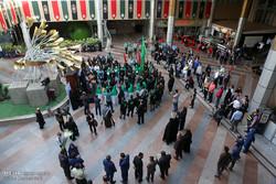 یادمان ملی ایرانیان همزمان با اربعین حسینی تعطیل است