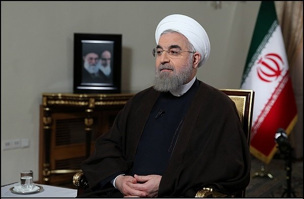 Islamic Rep. of Iran now 'stronger' with JCPOA implemented