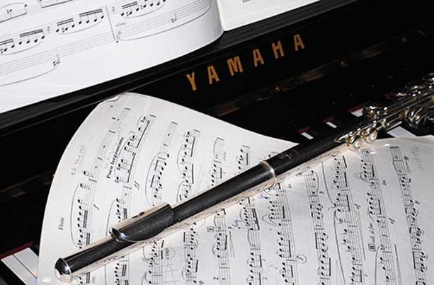 در قالب کنسرتی دو روزه ۳۸ نوازنده فلوت موسیقی باروک تا رمانتیک را می نوازند