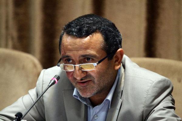 حسین دشتی مدیر کل کمیته امداد آذربایجان شرقی
