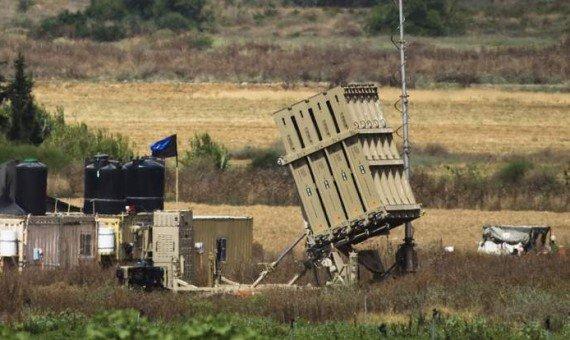دول الخليج الفارسي تتطلع الى اسرائيل للحصول على القبة الحديدية