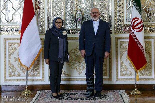 طهران وجاكرتا ستتعاونان على زيادة انتاج النفط والغاز الإيراني
