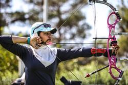 ۲تیرانداز همدانی به عنوان مستعدین المپیاد نخبگان ورزش انتخاب شدند