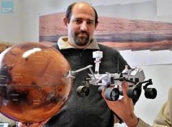 نمی توان رسیدن به ماه را مقدمه اکتشافات در مریخ دانست