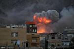 شهادت ۱۲ عضو یک خانواده در حمله سعودی ها/۱۴ شهید و زخمی در مارب