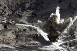 14 سال جنگ در افغانستان