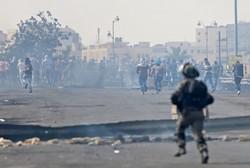 """يا عرب! فلسطين تنتفض على محتلها""""إن كنتم معها فأعينوها وإن كنتم ضدها فلا تتآمروا عليها ؟"""""""