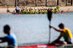 قایقران سنندجی به مسابقات دراگون بت قهرمانی جهان در چین می رود