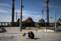 انتقال نمازگزاران عید فطر به مصلی تهران از ۲۵۰ مسجد شاخص