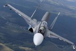 """حملات متقنة للطيران الروسي على معاقل """"داعش"""" في ريف حمص"""