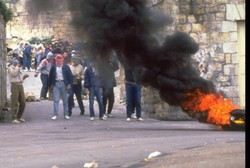 انتفاضه فلسطین