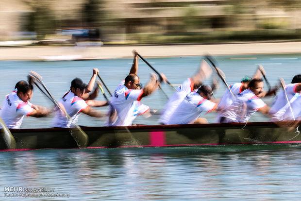 مسابقات کشوری دراگون بوت