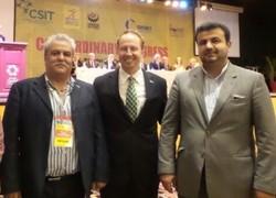 Iran joins International Labor Sports Federation