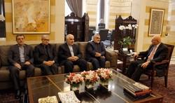 Nuclear deal brings advantage to region: Lebanese PM