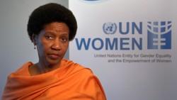 un women director general