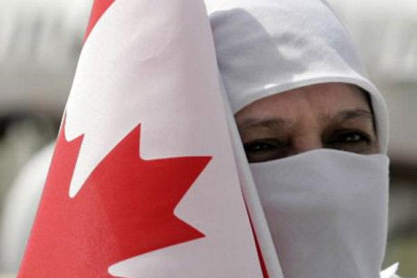كندا ترسل أطباء إلى شمال العراق