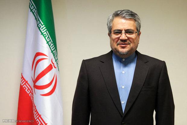 İran'dan BM'lere şiddet ve aşırıcılıktan arınmış dünya tasarısı önerisi