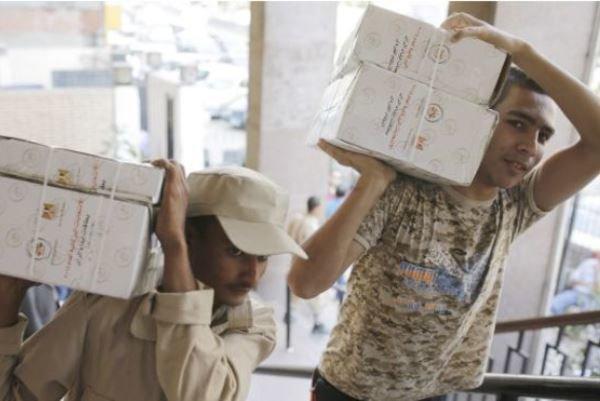 مصر میں تین سال بعد پارلیمانی انتخابات