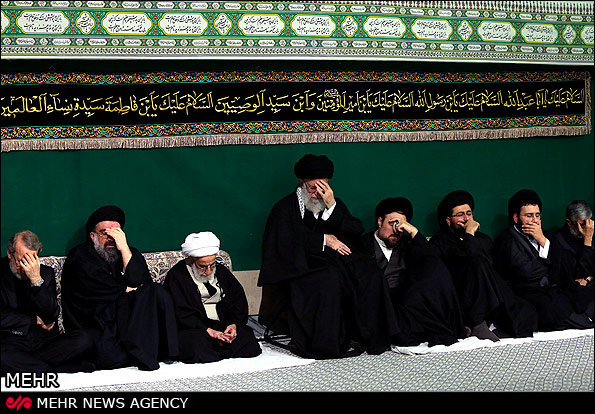 حسینیہ امام خمینی (رہ) میں مجالس عزا منعقد ہوں گی