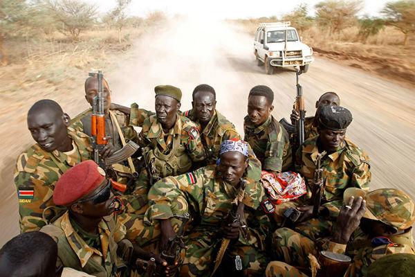 زمان خروج نیروهای سودانی از یمن اعلام شد