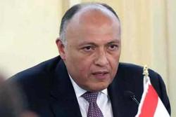 مصر والجامعة العربية ترفضان التدخل العسكري في سوريا