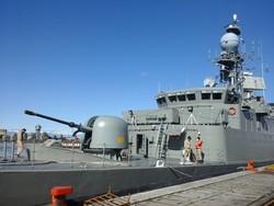 İran Donanması tekrar Kızıldeniz'de görev yapacak