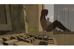 انیمیشن ایرانی «برعکس» به دو جشنواره جهانی راه یافت