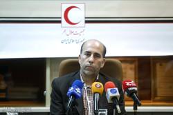 سید علی مرعشی رئیس مرکز پزشکی حج و زیارت جمعیت هلال احمر