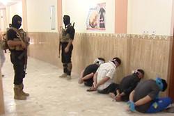 """العراق.. اعتقال """"أمير حسبة الحويجة"""" لدى داعش وثلاثة من معاونيه"""