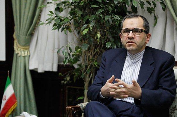نقش برجسته ایران در مبارزه با تروریسم و داعش قابل انکار نیست
