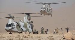 الجيش الايراني يبدأ مناورات ضخمة في شمال غرب وغرب البلاد