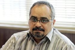 هومان حسنپور رئیس اتحادیه ناشران و کتابفروشان تهران شد