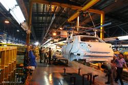 صنعت خودروسازی در منطقه ارگ جدید بم