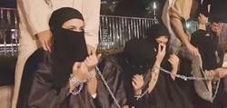 ڤیدئۆ/ژنانی قوربانی جەنایەتەکانی داعش