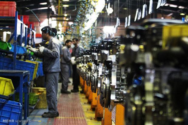 ایران تبدیل به هاب صادرات قطعه میشود؟