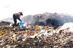 waste problem