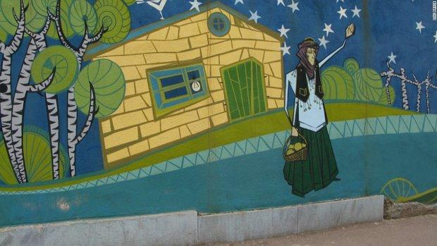 1876161 - خاطرهنگاری زن موتورسوار از سفر به ایران