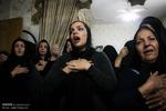 مجلس روضه خوانی بانوان در کرمان