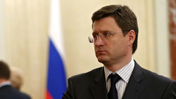Russian energy min. to arrive in Tehran