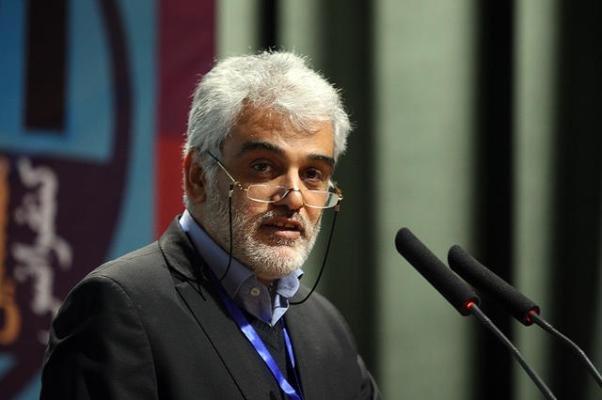 محمد طهرانچی