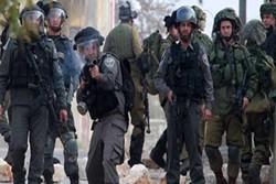 نظامیان صهیونیست به رام الله حمله ور شدند