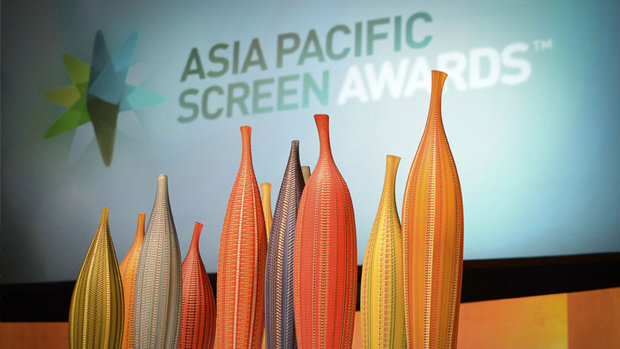 9th Asia Pacific Screen Awards announces nominees